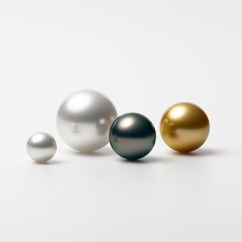 MIKIMOTO的珍珠研究