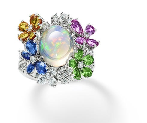 MIKIMOTO High Jewellery Collection