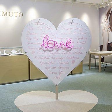 MIKIMOTO's New Pop-Up Store New Open at Macau Galaxy